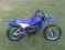 View Photos of Used 1998 YAMAHA PW80 PEE WEE TRAIL in Good Condition for sale photo