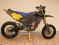 View Photos of Used 2001 HUSQVARNA 570TE SUPERMOTARD in Good Condition for sale photo