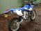 View Photos of Used 2000 YAMAHA WR400F ENDURO in Good Condition for sale photo