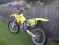 View Photos of Used 2001 SUZUKI RM125 DIRT BIKES in Good Condition for sale photo