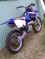 View Photos of Used 2001 YAMAHA YZ125 MOTOCROSS in Excellent Condition for sale photo