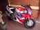 View Photos of Used 1996 HONDA CBR900RR FIREBLADE STREET BIKE in Excellent Condition for sale photo