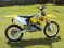 View Photos of Used 2004 SUZUKI RM250 MOTOCROSS in Excellent Condition for sale photo