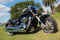 View Photos of Used 2006 SUZUKI VL800K5 BOULEVARD C50 CRUISER in Excellent Condition for sale photo