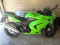 View Photos of Used 2008 KAWASAKI GPX250R EX250F) ROAD in Excellent Condition for sale photo