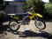 View Photos of Used 2010 SUZUKI RMZ250 MOTOCROSS in Excellent Condition for sale photo