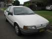 1989 FORD FALCON in NSW