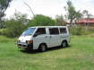 View Photos of Used 1988 MITSUBISHI EXPRESS VAN SF for sale photo