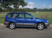 View Photos of Used 2003 SUBARU FORESTER xs for sale photo