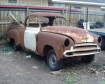 View Photos of Used 1951 CHEVROLET UTILITY  for sale photo
