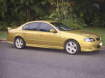2003 FORD FALCON in NT