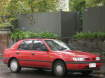 1993 NISSAN PULSAR in VIC