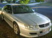View Photos of Used 2005 HOLDEN COMMODORE HSVi HOLDEN BY DESIGN for sale photo