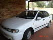 View Photos of Used 1998 NISSAN PULSAR  for sale photo