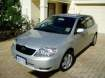 View Photos of Used 2002 TOYOTA COROLLA ZZE122R MY03  for sale photo