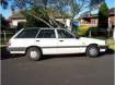 View Photos of Used 1989 NISSAN PINTARA  for sale photo
