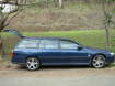 View Photos of Used 2000 HOLDEN COMMODORE VT executive series 2 for sale photo