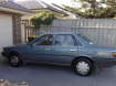 1989 TOYOTA CAMRY in VIC