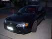 2003 HOLDEN COMMODORE in ACT