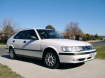 1999 SAAB 9 3 in ACT