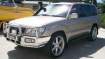 View Photos of Used 1999 LEXUS LX470 UZJ100R for sale photo