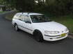 1994 FORD FALCON in QLD