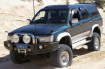 View Photos of Used 1994 TOYOTA HILUX SURF  for sale photo