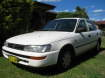 View Photos of Used 1997 TOYOTA COROLLA  for sale photo