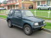 View Photos of Used 1989 SUZUKI VITARA  for sale photo