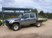 View Photos of Used 2003 TOYOTA HILUX  for sale photo