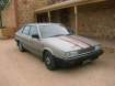 1986 TOYOTA CAMRY in SA