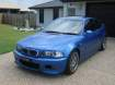 View Photos of Used 2002 BMW M3 E46 for sale photo