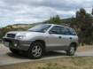 2002 HYUNDAI SANTA FE in TAS