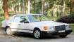 View Photos of Used 1989 MERCEDES 260E  for sale photo