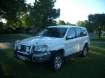 2004 TOYOTA LANDCRUISER PRADO in QLD