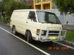 1987 TOYOTA HI ACE in NSW