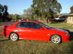 View Photos of Used 2002 HOLDEN COMMODORE VX SS for sale photo