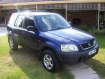 View Photos of Used 1998 HONDA CR V  for sale photo