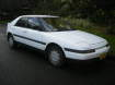 View Photos of Used 1991 MAZDA 323  for sale photo