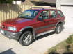 2000 HOLDEN FRONTERA in VIC