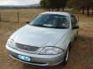2000 FORD FALCON in ACT