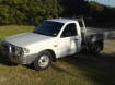 View Photos of Used 2001 MAZDA B2500  for sale photo