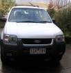 View Photos of Used 2001 FORD ESCAPE XLT for sale photo