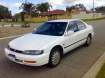 View Photos of Used 1997 HONDA ACCORD  for sale photo