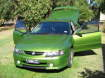 View Photos of Used 2003 HOLDEN UTE SS for sale photo