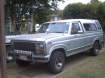 1983 FORD F100 in QLD