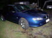 2002 HOLDEN COMMODORE in QLD