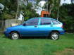 1999 FORD FESTIVA in QLD