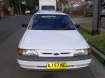 1993 FORD LASER in NSW