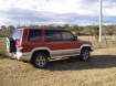 View Photos of Used 1996 HOLDEN JACKAROO  for sale photo